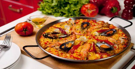 Gastronomía en Alicante