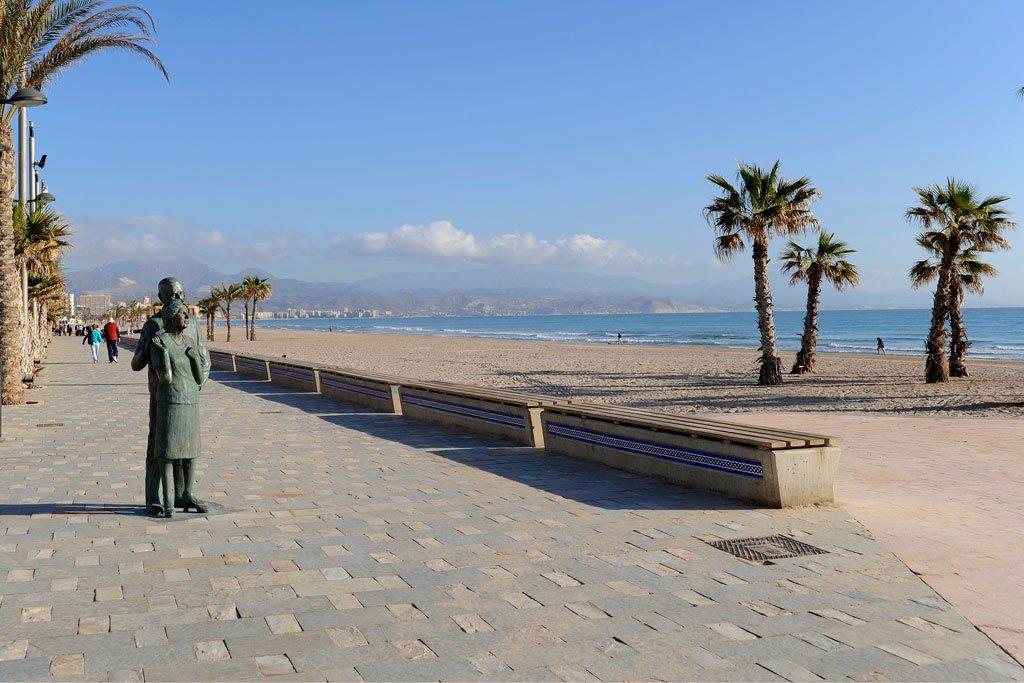 Ocio en Alicante