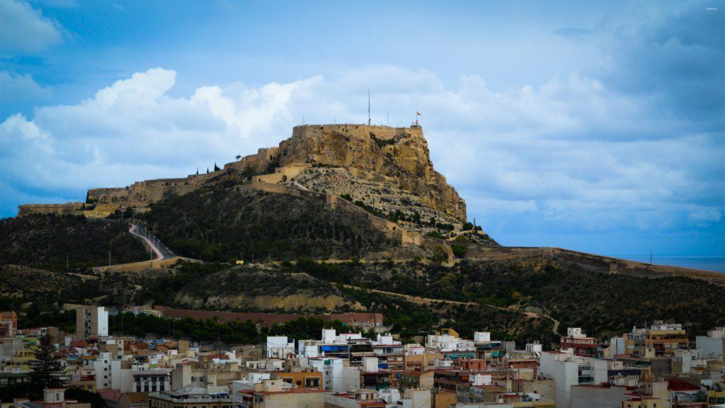 Museos Castillos Alicante